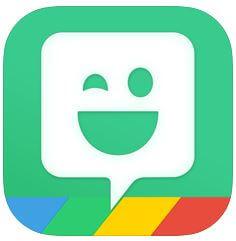 Bitmoji for iPhone