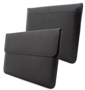 Best leather sleeves for MacBook 21 inch