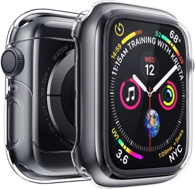 Penom Case for Apple Watch Screen Protector Series 3 2 1 38mm