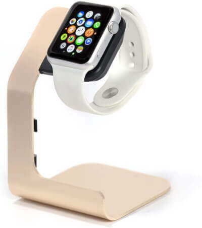 Tranesca Apple Watch Stand