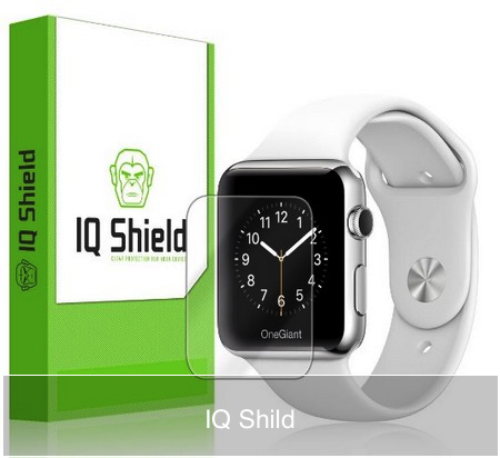 IQ Shield Screen protector for 38mm