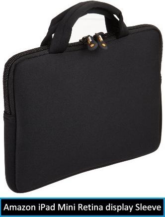 Amazon Best Sleeve for iPad Mini 2 and iPad Min 3