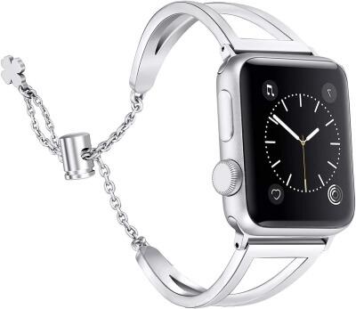 Apple Watch Bangle Bracelet for Women