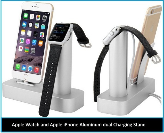 Best Apple Watch charging stand 2015
