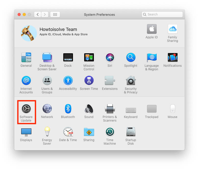 Auto Download and install Apps Update and MacOS Update on Mac