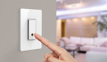 Best iPhone control switch for Home