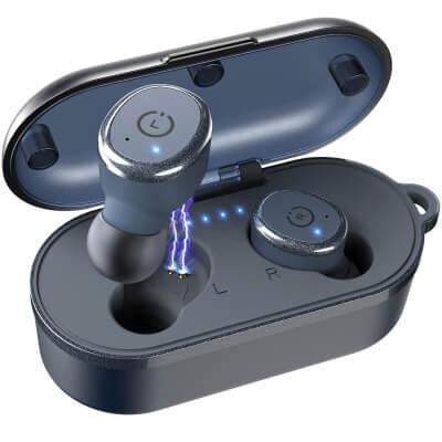 TOZO T10 Bluetooth 5.0 Wireless Earbuds