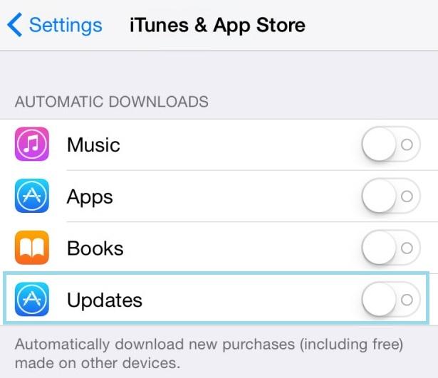 iPhone keeps restarting after update