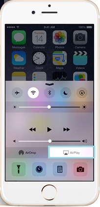 Stream Video on Apple TV from iPhone, iPad and iPod touch