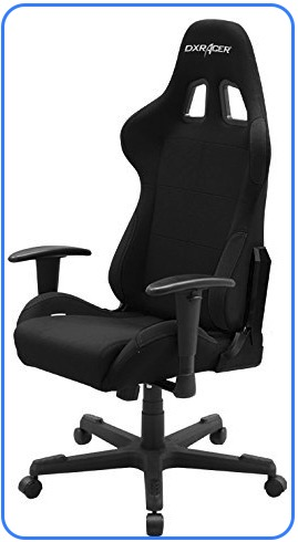 3 DXRacer Gaming chair for sports