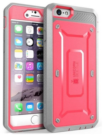 Best iPhone 6 case for under Water by Supcase
