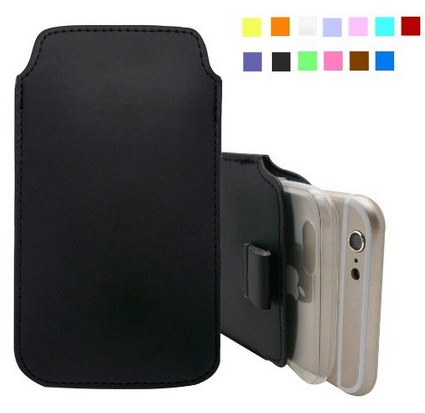 PU cover for iPhone 6