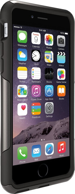 Best from OtterBox iPhone 6 Case