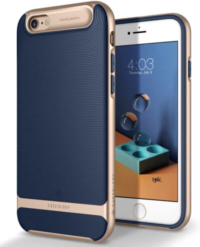 Caseology iPhone 6 and iPhone 6Plus Case