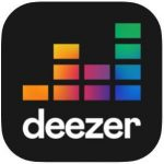 Deezer Music and Podcast Player