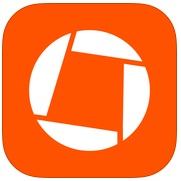 Genius Scan app for iOS device