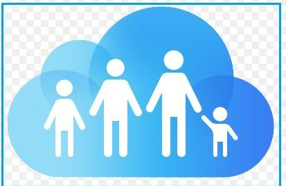 How to setup family sharing on iOS, macOS, tvOS