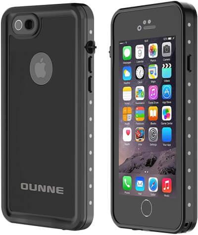 OUNNE iPhone 6 Waterproof Case