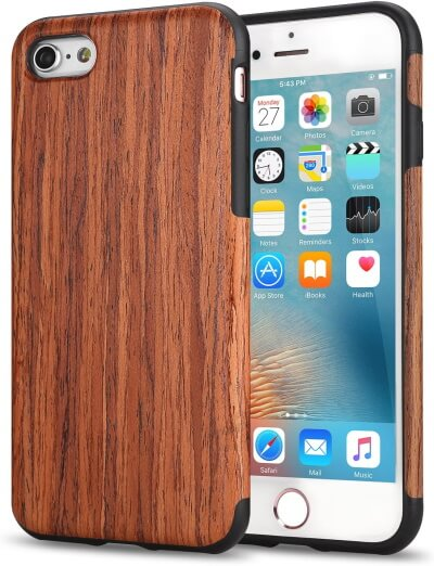 iPhone Wooden Case iPhone 6 and iPhone 6Plus