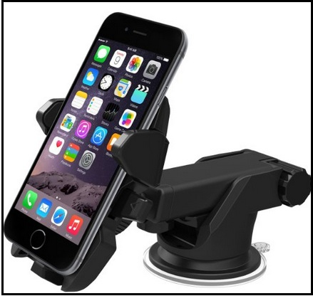 Best car mount for iPhone, iPad and iPod touch