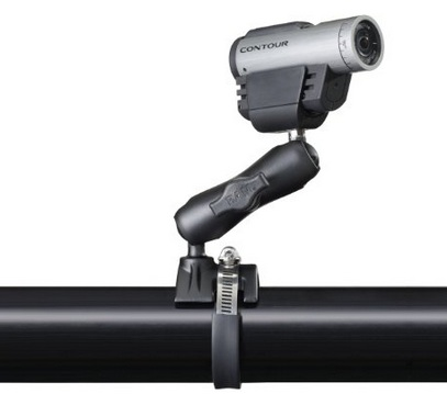 Security camera by Contour