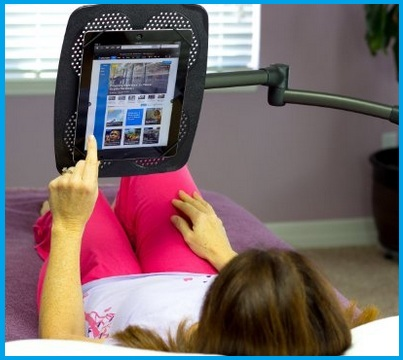 iPad Stand for Sofa and any use