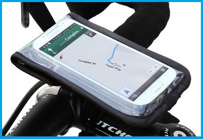 iPod Stand for Bike and Bicycle