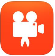 3 Videoshop video editor app for iOS
