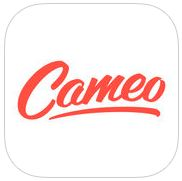 5 Cameo iPhone app for video edit