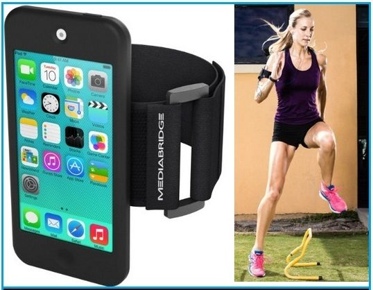 Top reviews best Armband case for iPod Touch 6th Gen