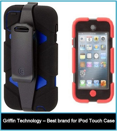 Best iPod Touch 6 Cases 2017 in deals