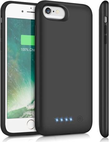 HETP iPhone 6S Battery Case