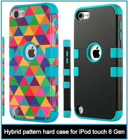 Excellent list of Best iPod touch 6 cases 2015 in deals