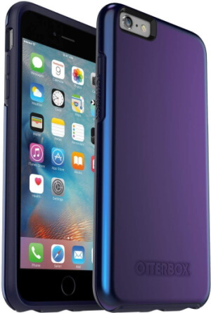 OtterBox Symmetry Series Case for iPhone 6S