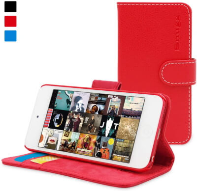 Snugg iPod Touch 7th and 6th Generation Case