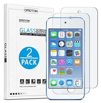 iPod touch 6 screen protector