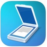 Scanner Mini free app for iPhone, iPad