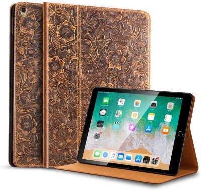 Gexmil Classy look PU leather iPad Pro 10.5inch Case