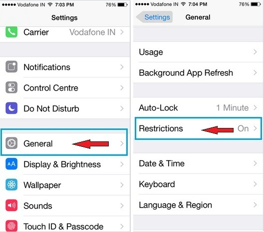 know here How to hide Safari icon on iPhone home screen