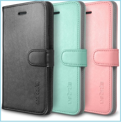 Leather iPhone 6S case 2015