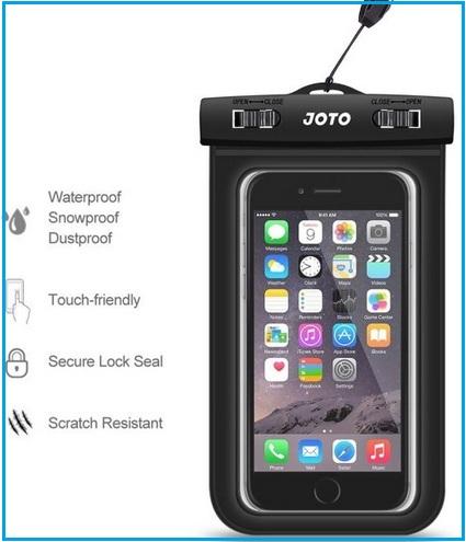 Waterproof iPhone 6S case 2015