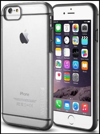 invellop iPhone 6S/ iPhone 6S case