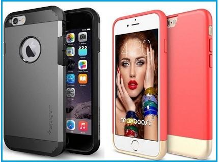 iPhone 6S case in 2015
