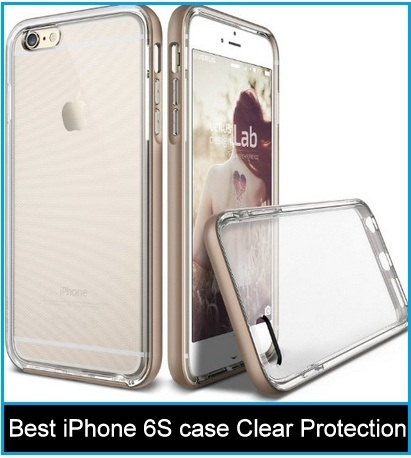 Best iPhone 6S Cases for drop protection: Announced So far