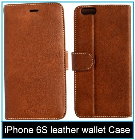 iPhone 6S leather case 2015