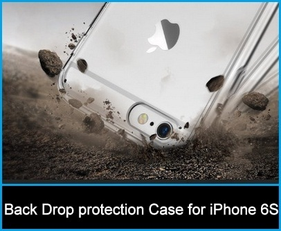 Best iPhone 6S Cases for drop protection UK 2015