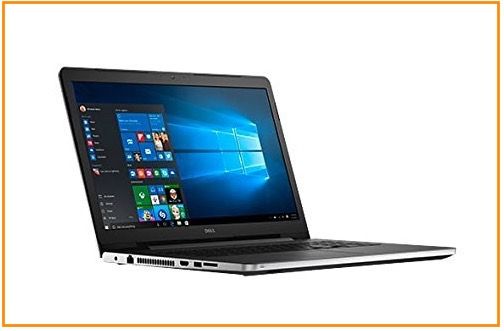 1 Dell laptop for Students