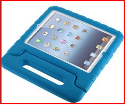 i Balson iPad case 2015
