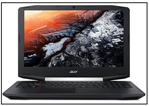 Acer the best gaming laptop for gamers under 1000 dollars