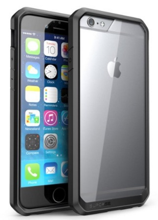 iPhone 6S case UK and USA in best price